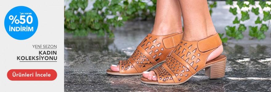 Yeni Sezon Erkek Ayakkabı