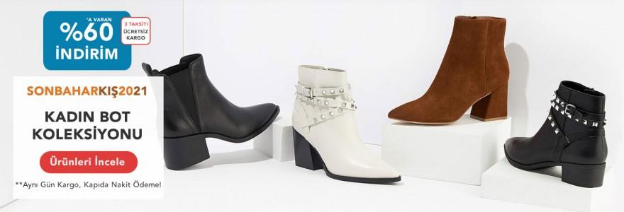 Terlik ve Sandalet