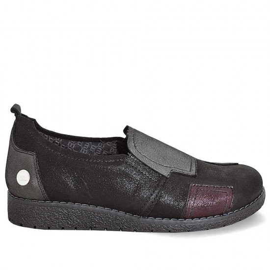 mammamia D19KA-150 Deri Kadın Ayakkabı