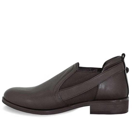 mammamia D19KA-230 Deri Kadın Ayakkabı