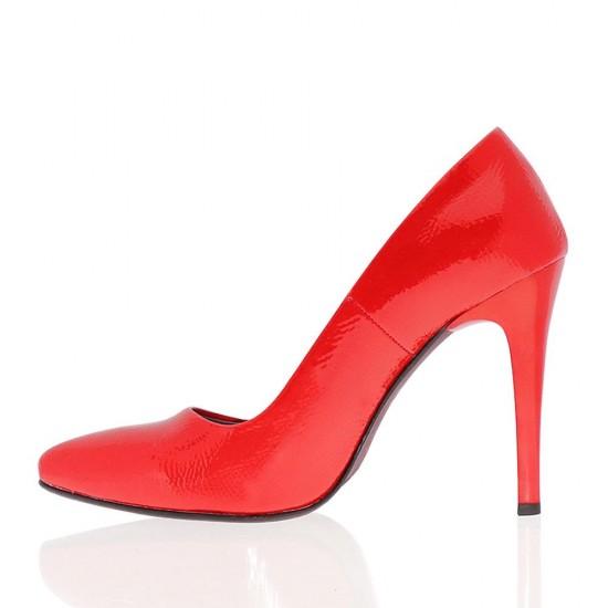 mammamia D19KA-820 Topuklu Kadın Ayakkabı