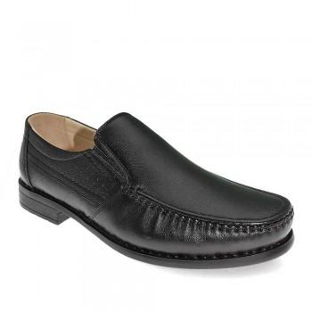 BANNER 2881 Deri Erkek Ayakkabı