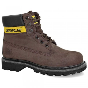 Caterpillar 015G0095 Colorado Deri Unisex Bot
