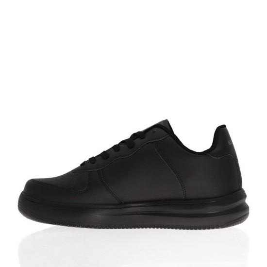 Çizgi 7042 Bağcıklı Kadın Spor Ayakkabı