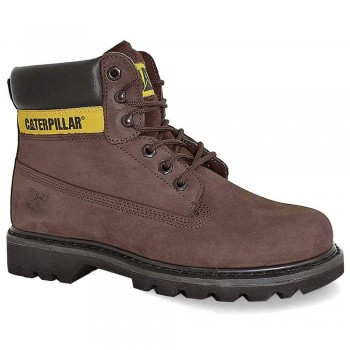 Caterpillar 015M0031 Colorado Deri Unisex Bot