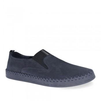 6075 Komcero 6075 Nubuk Deri Erkek Ayakkabı