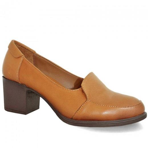 mammamia D19YA-3660 Deri Kadın Ayakkabı