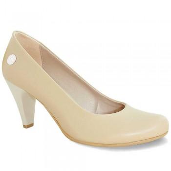 4670 mammamia D19YA-4670 Topuklu Kadın Ayakkabı