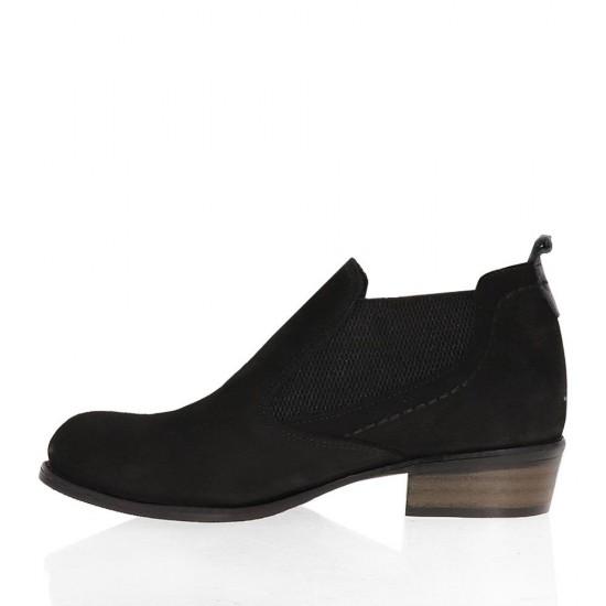 mammamia D20KA-225 Nubuk Deri Kadın Ayakkabı