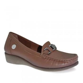 mammamia D20YA-3320 Deri Kadın Ayakkabı