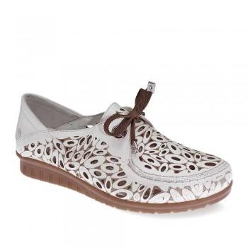 mammamia D20YA-3430 Deri Kadın Ayakkabı