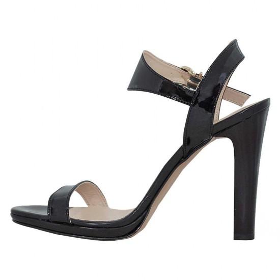 Pierre Cardin 91003 Topuklu Kadın Sandalet