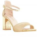 Pierre Cardin 91032 Topuklu Kadın Sandalet