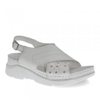 Stella 20339 Kadın Deri Sandalet