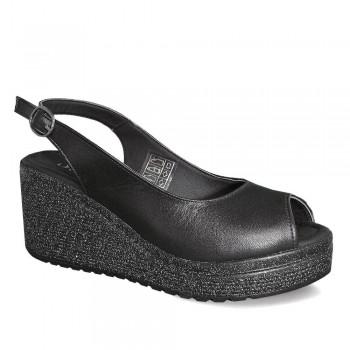 Stella 20345 Kadın Deri Ayakkabı