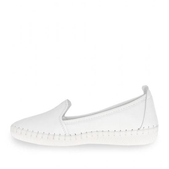 Stella 21557 Deri Kadın Ayakkabı