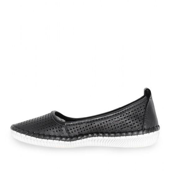 Stella 21558 Deri Kadın Ayakkabı