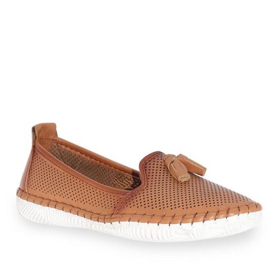 Stella 21559 Deri Kadın Ayakkabı