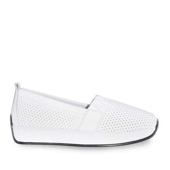 Stella 21620 Deri Kadın Ayakkabı